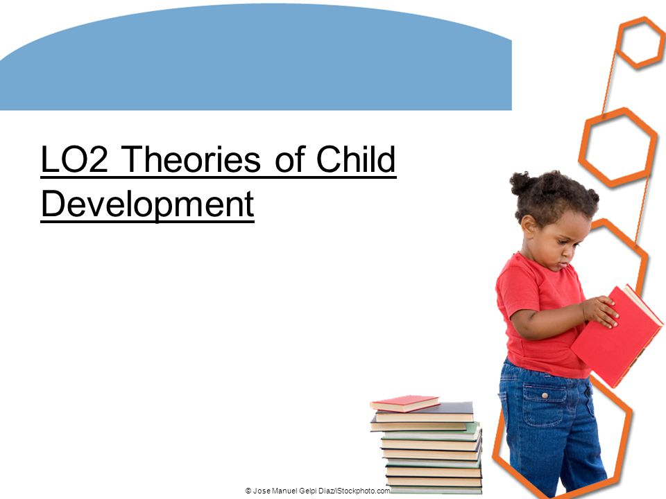 THEORIES of Child Development help us to EXPLAIN, PREDICT, and INFLUENCE Psychoanalytic theories –Freud - Erickson Behavioral and Social Cognitive theories –Watson - Gesell - Skinner - Bandura Cognitive theories –Piaget Biological theories –Darwin - Lorenz - Tinbergen Ecological theories –Bronfenbrenner Sociocultural theories –Vygotsky