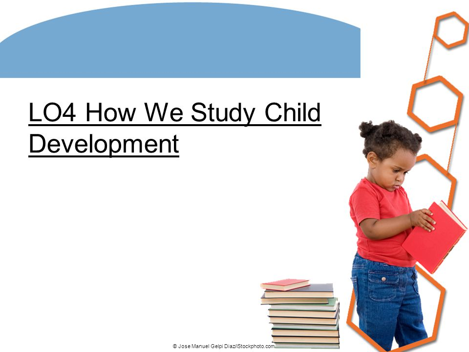 How We Study Child Development Gathering Information Scientists value evidence that is obtained only by using the empirical approach.