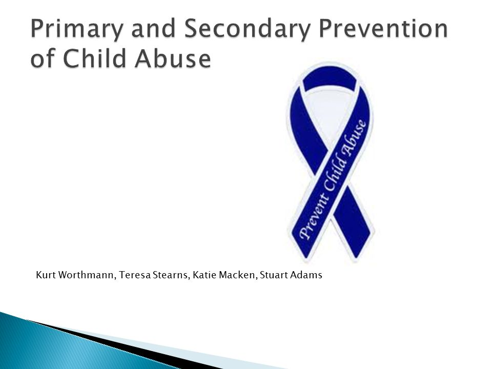  Over 3 million reports of child abuse are made every year in the United States; however, those reports can include multiple children.