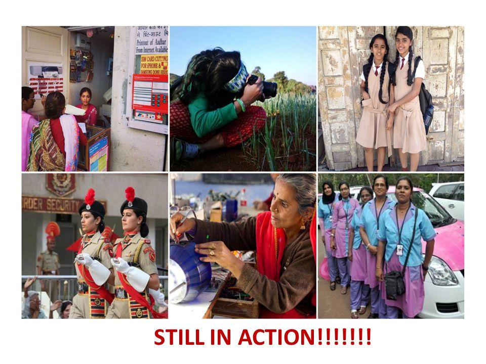 STILL IN ACTION!!!!!!!