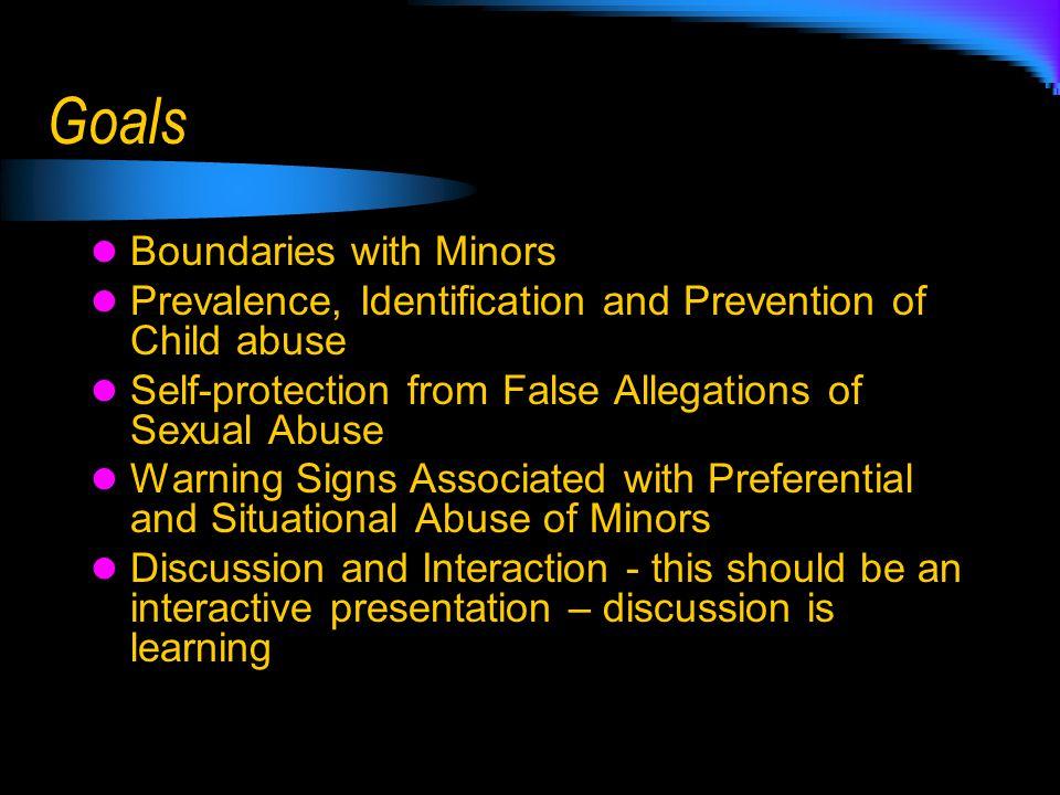 What those behaviors have in common Obvious & explicit crossing of boundaries Justified crossing of boundaries Rationalized crossing of boundaries A relaxing of boundaries Pushing the limits of boundaries