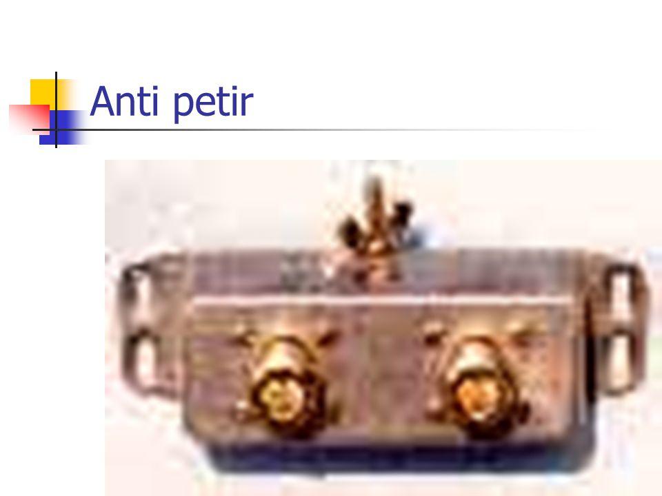 Anti petir
