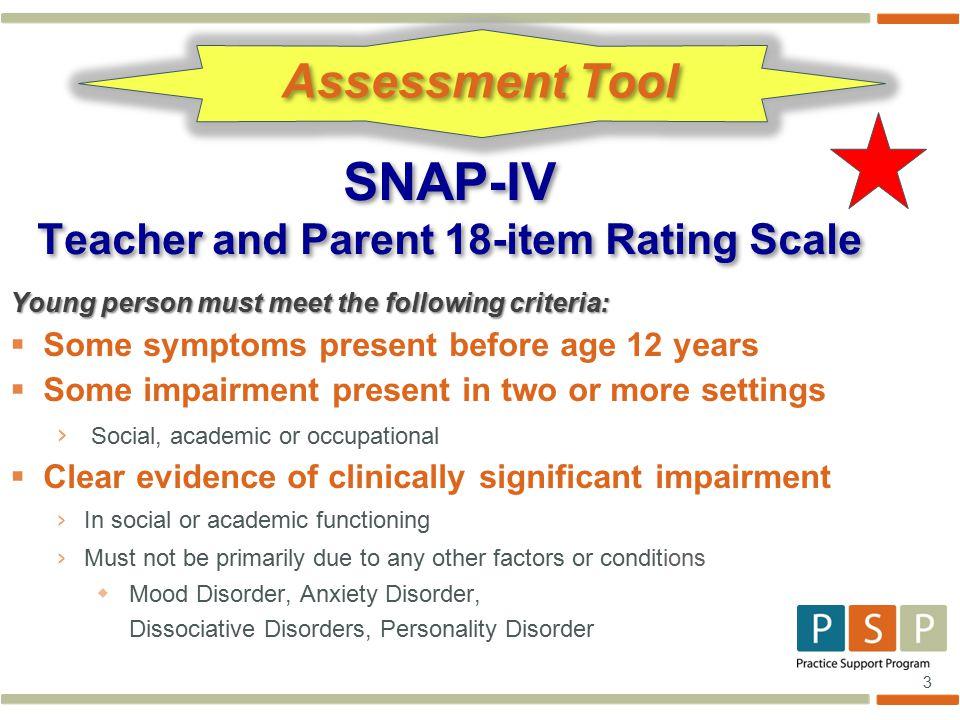 24 Teacher Assessment