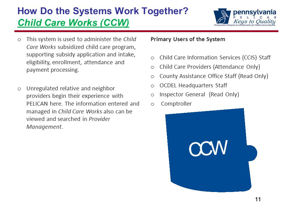 11 How Do the Systems Work Together.