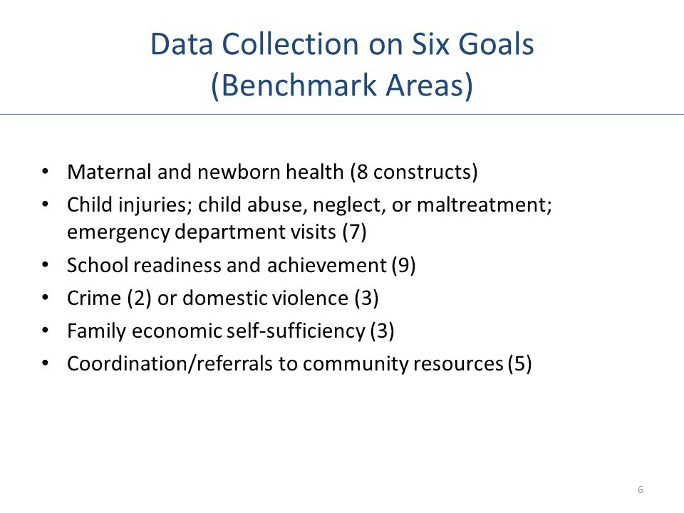 Next Phase: Quality Improvement Pivoting from measurement towards QI – Individualized TA – Regional meetings Plan to establish a learning collaborative – Enlisting grantees – Selecting 4-6 areas of improvement – Preliminary development of a shared sub-set of indicators 17