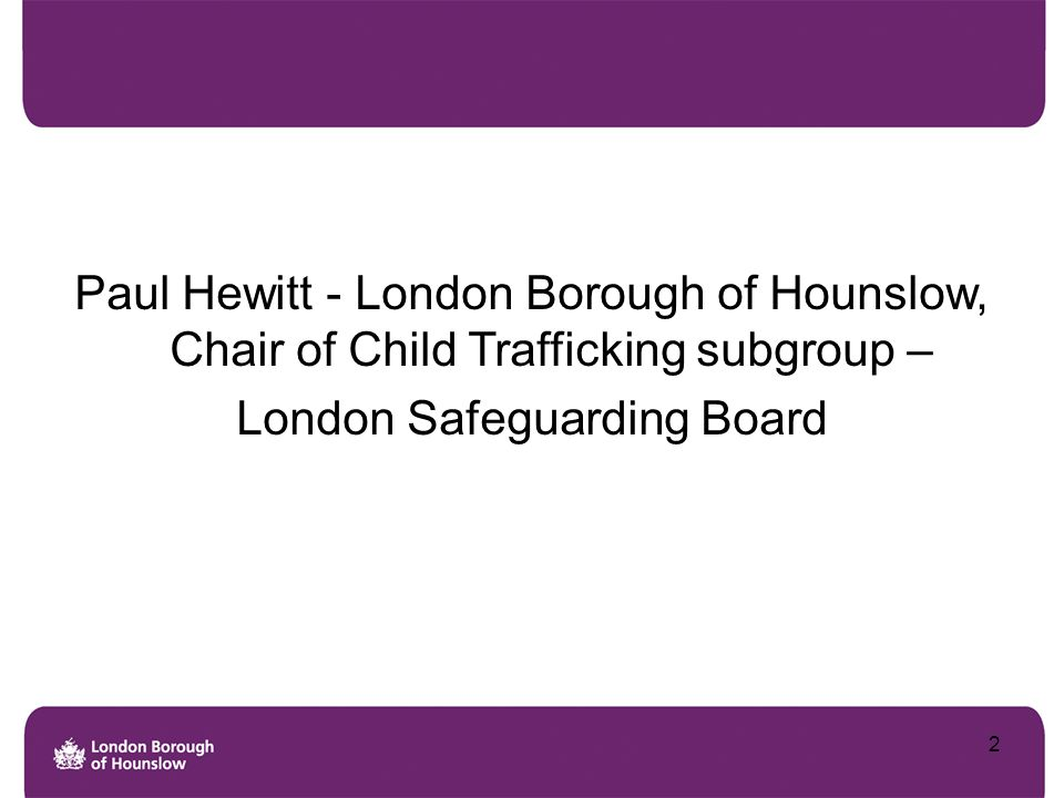 Local Safeguarding Children Boards (LSCB) Local Safeguarding Children Boards (LSCB's) – established by Children Act 2004 LSCB's have a crucial role in monitoring the effectiveness of partner agencies – Eileen Munro 2011 LSCB's must support partner agencies to adapt their practice and become more effective in safeguarding children 3