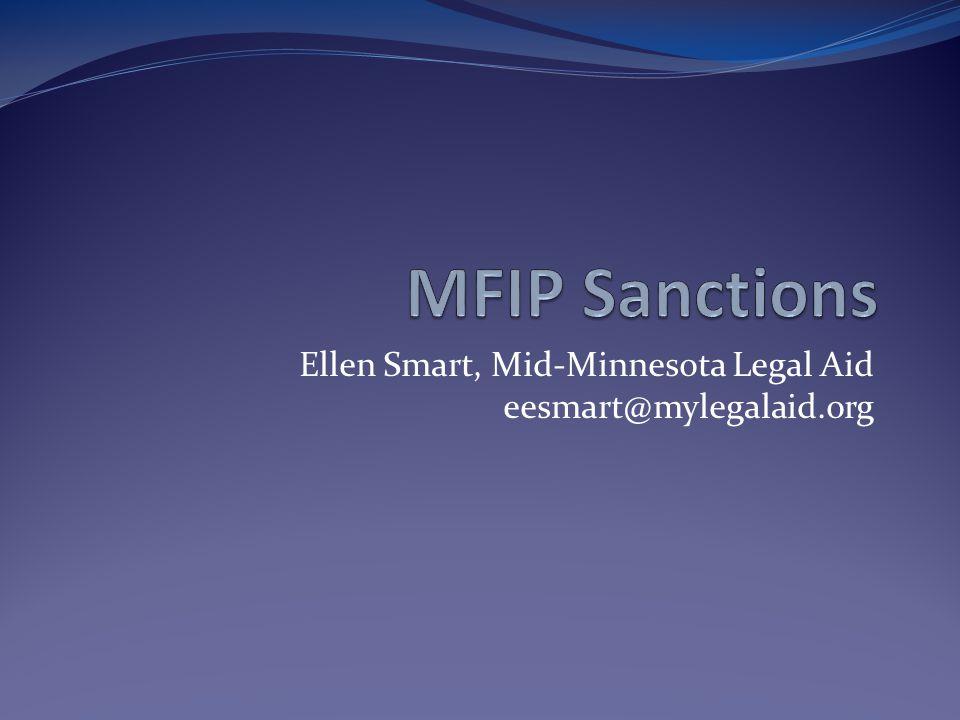 Ellen Smart, Mid-Minnesota Legal Aid eesmart@mylegalaid.org