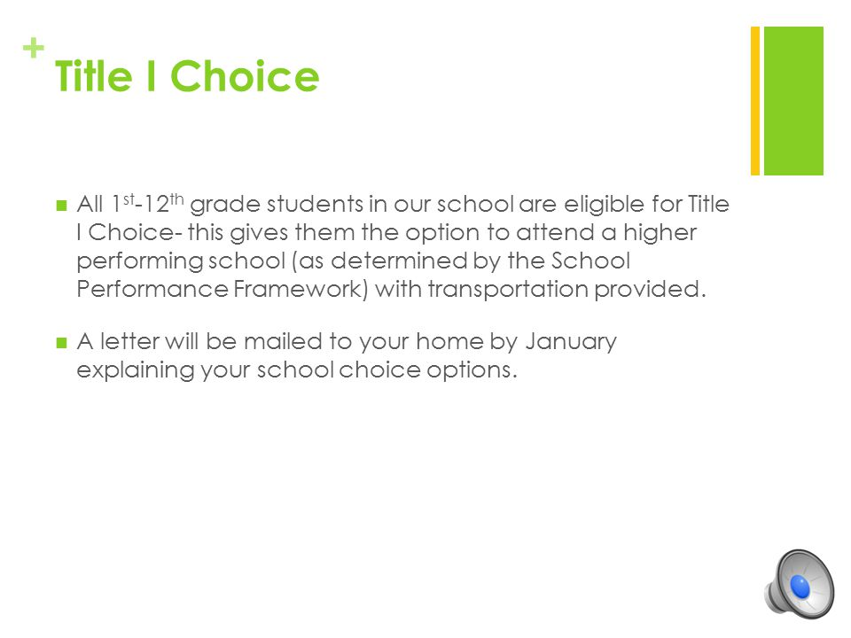 + What is the State School Performance Framework (SPF).