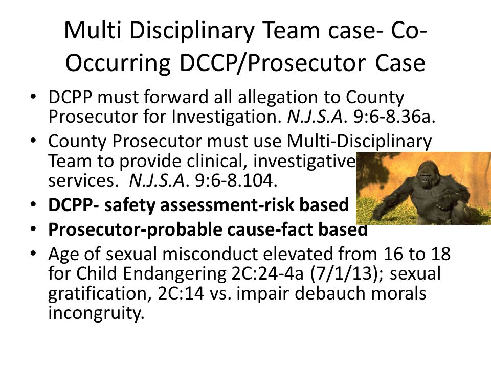 Who Refers Cases to DCPP
