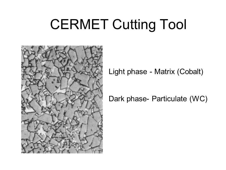 Large Particle Composites Examples: Some polymers with added fillers are really large particle composites Concrete (cement with sand or gravel) –cemen