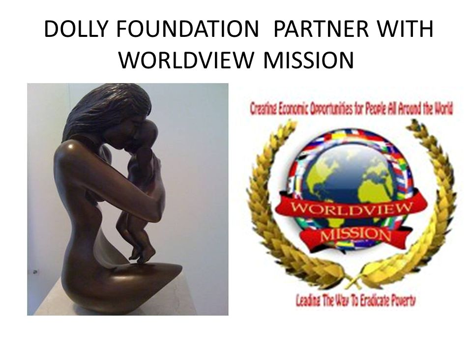 Back to School Project On the 16 th of June, 2011, Dolly Foundation together with Worldview Mission a UN contracted NGO Org.