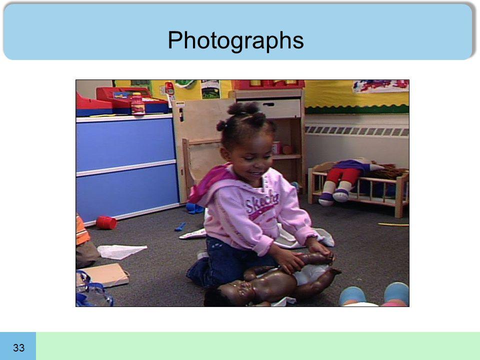 33 Photographs