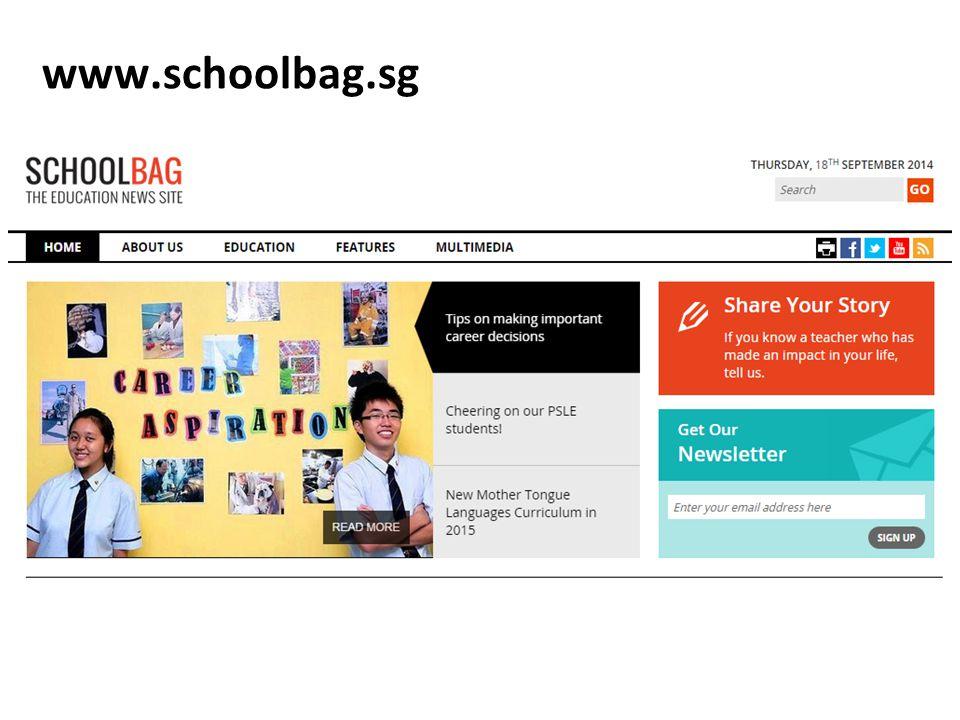 www.schoolbag.sg