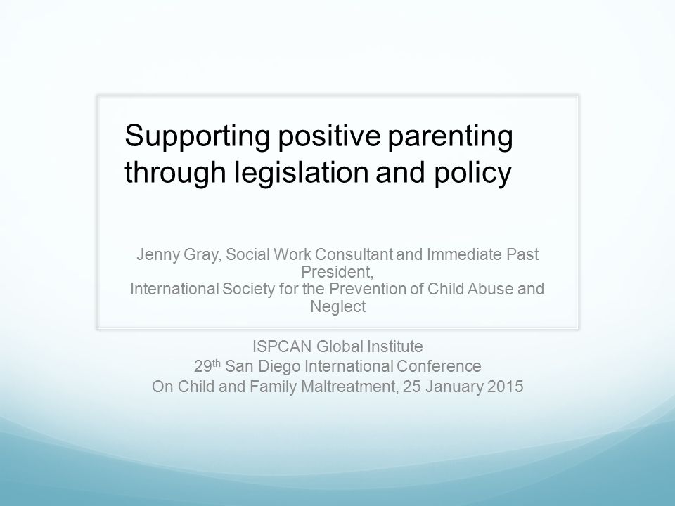 22 © Child and Family Training 2013 The HfCF project includes Resources for Practitioners – designed for work with children and young people and their parents and carers to prevent abusive and neglectful parenting and the associated impairment of children's health and development.