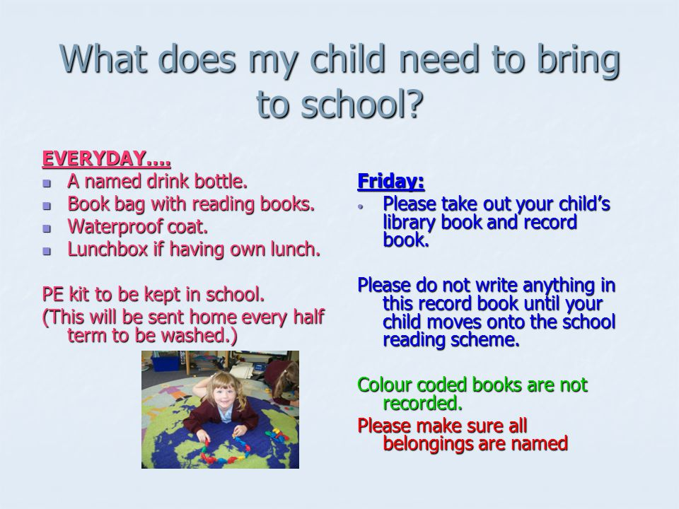 Reading and homework.Everyone: Everyone: Colour coded book.
