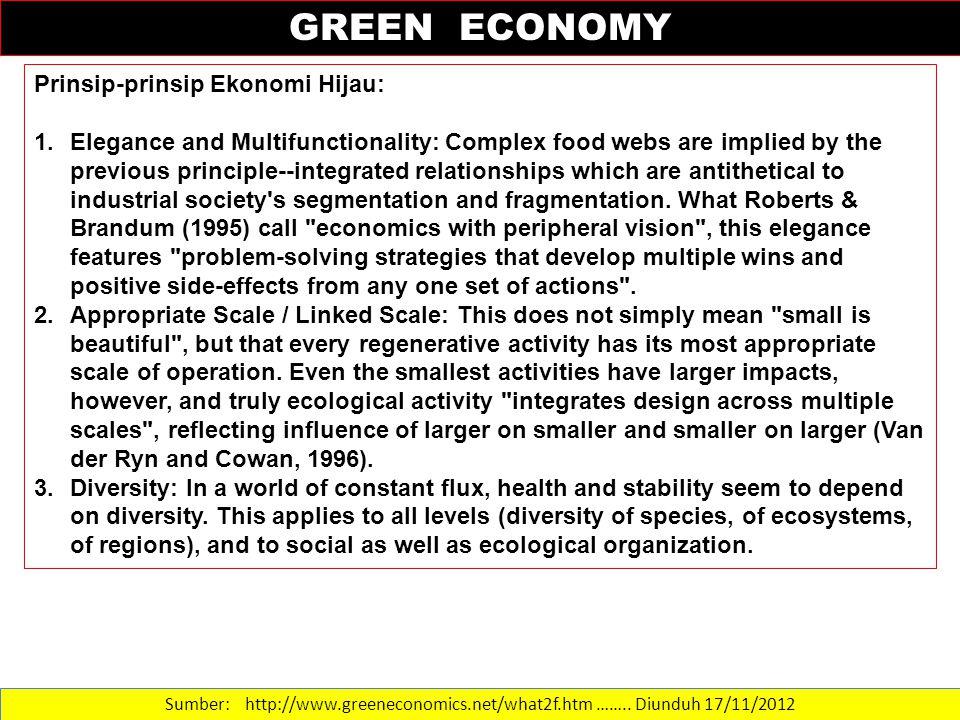 Sumber: http://www.greeneconomics.net/what2f.htm ……..