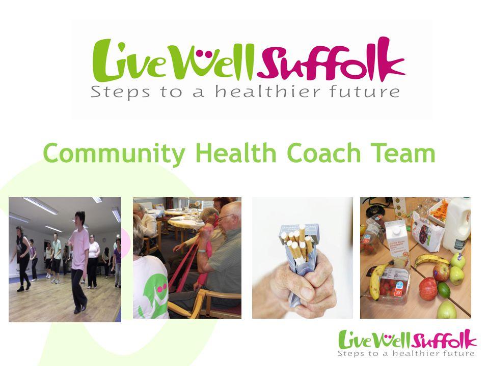 Community Health Coach Team