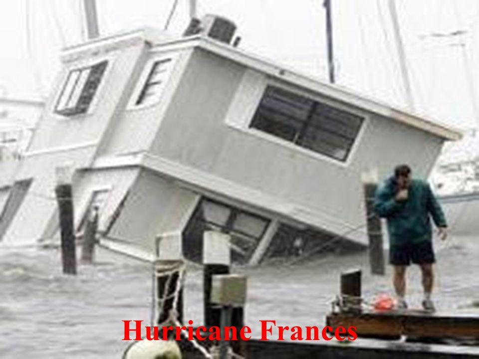 47 Hurricane Frances