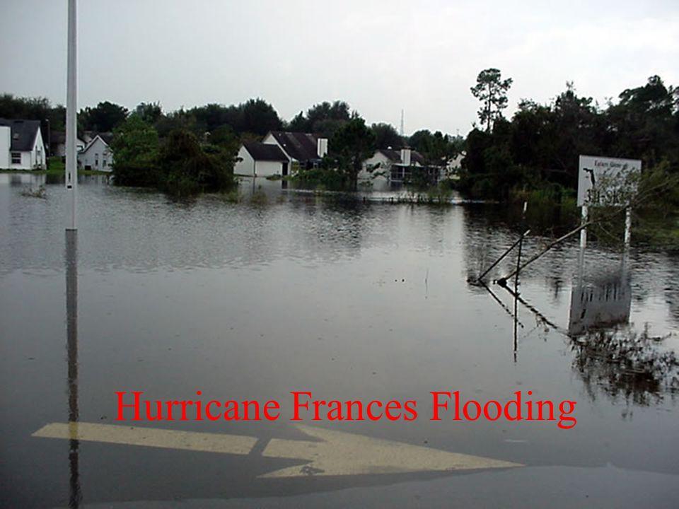 48 Hurricane Frances Flooding