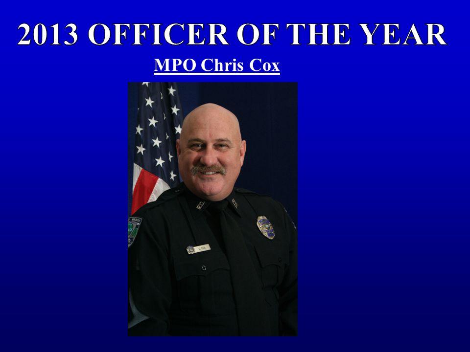 MPO Chris Cox