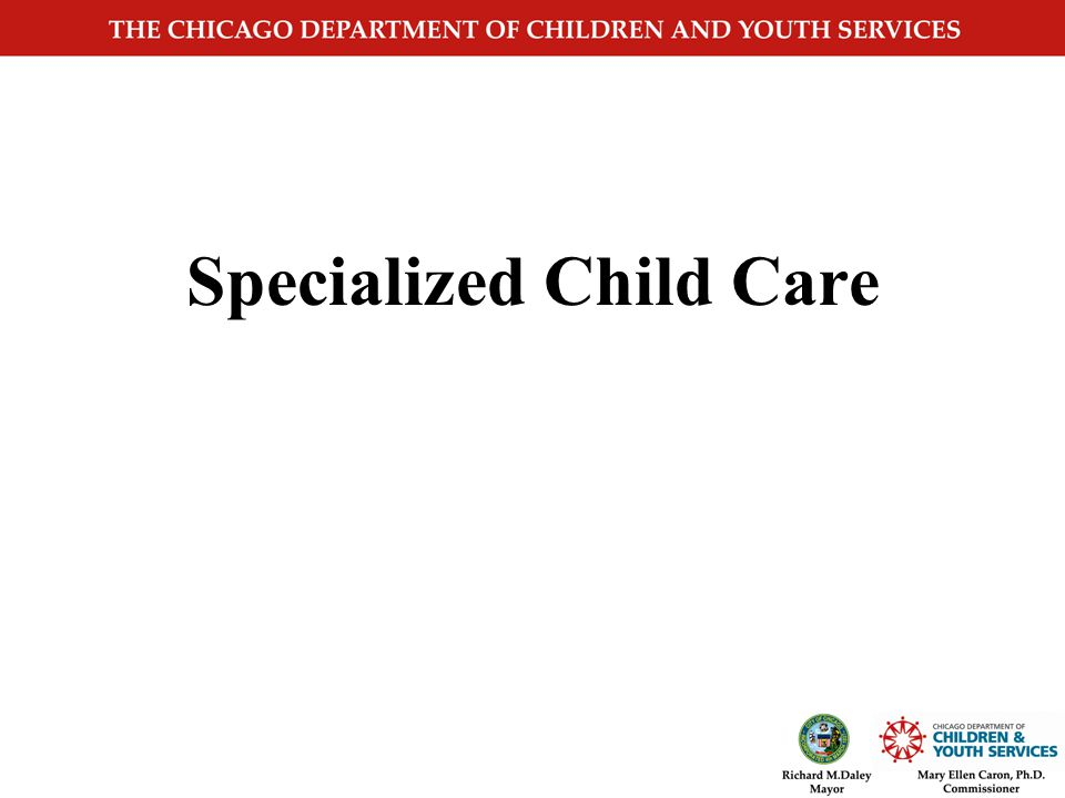 Time Lines CYS Child Care eligibility timelines have not changed.