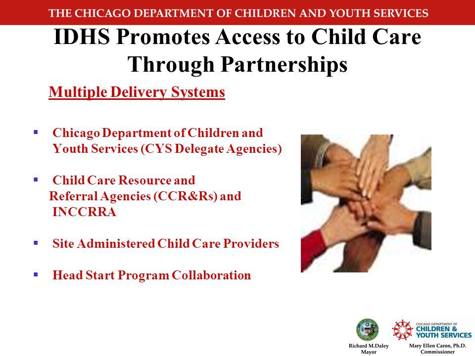 IPACS Illinois Public Aid Communication System