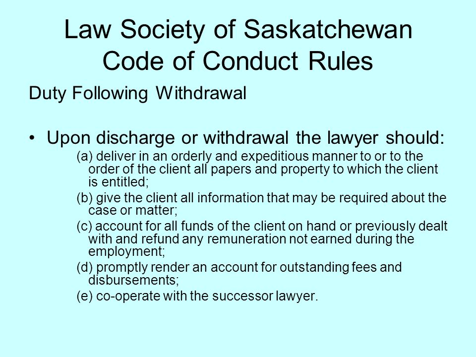 Appealing an Application to Withdraw Decision From Provincial Court, a Certiorari application would be made to the Court of Queen's Bench.
