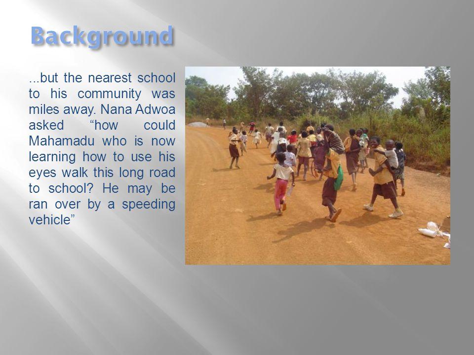 OUR DEVELOPMENT PARTNERS ALSO PARTICIPATE - UNICEF