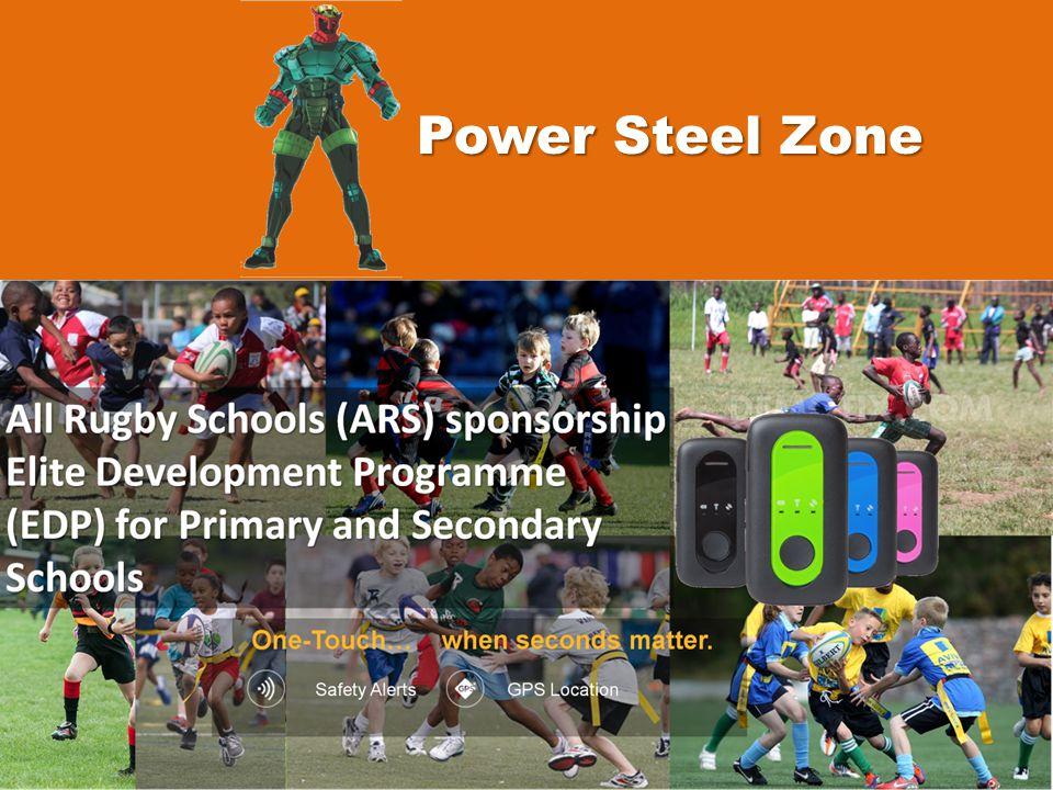 Power Steel Zone