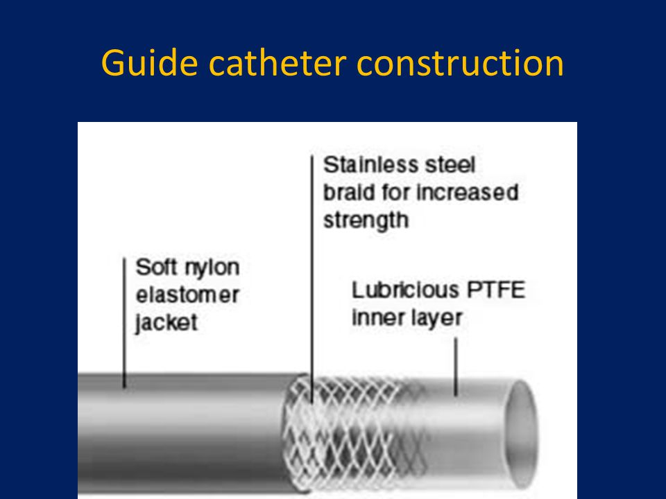 Slotted tube stents Slotted tube stents are made just by cutting longitudinal slashes in tubes