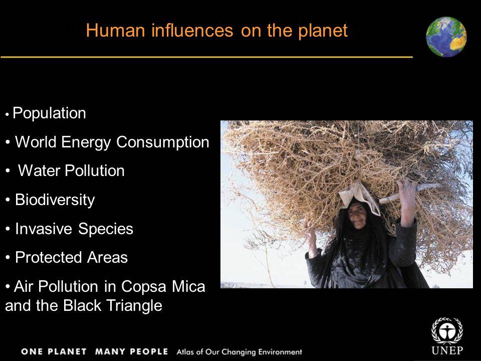 Habitat loss (1999-2002) Habitat loss (1994-2002) Habitat loss (1994-1999) a b c Increasing disturbances results in decreasing habitat, India Because of increasing disturbances, the wildlife habitats in Kumaon region are shrinking