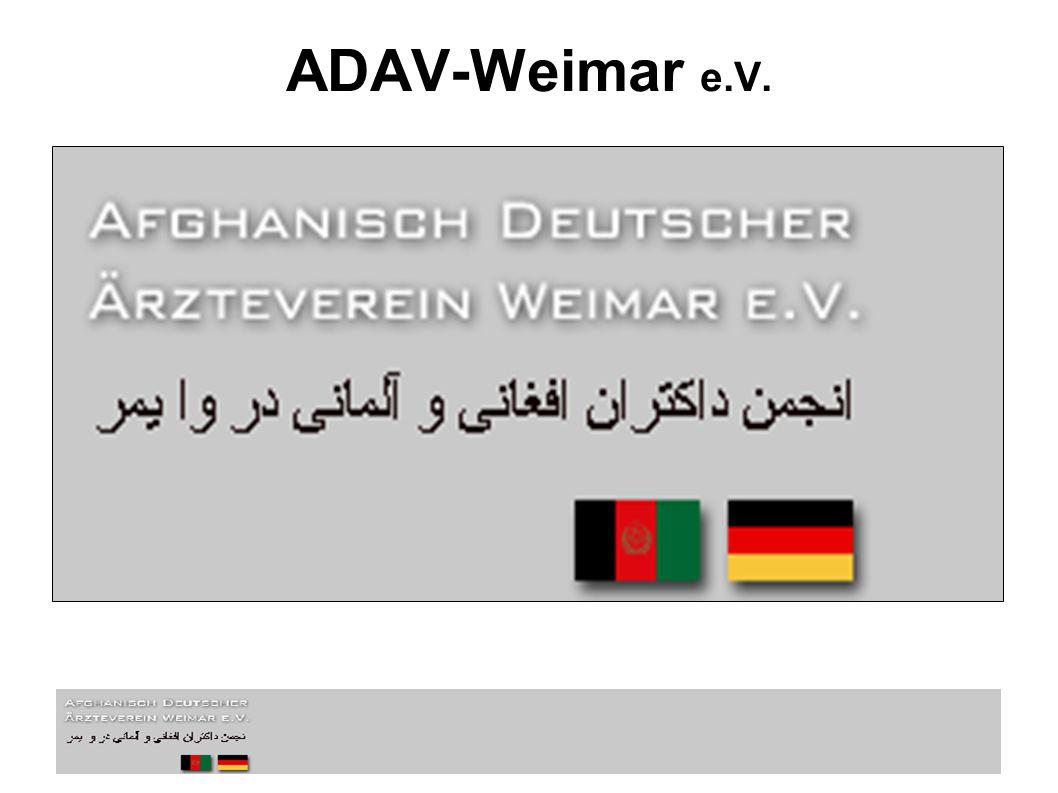 ADAV-Weimar e.V.