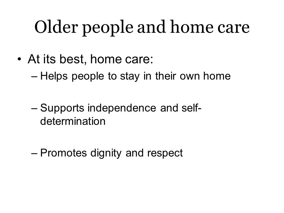 Remember The Human Rights Act protects everyone equally – sensationalist headlines can be misleading Older people are some of the most vulnerable in our communities Use the resources included in the 'Information and training toolkit for elected members' Ask – organisations and experts if you need more information