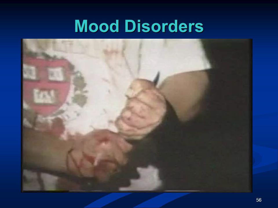 56 Mood Disorders