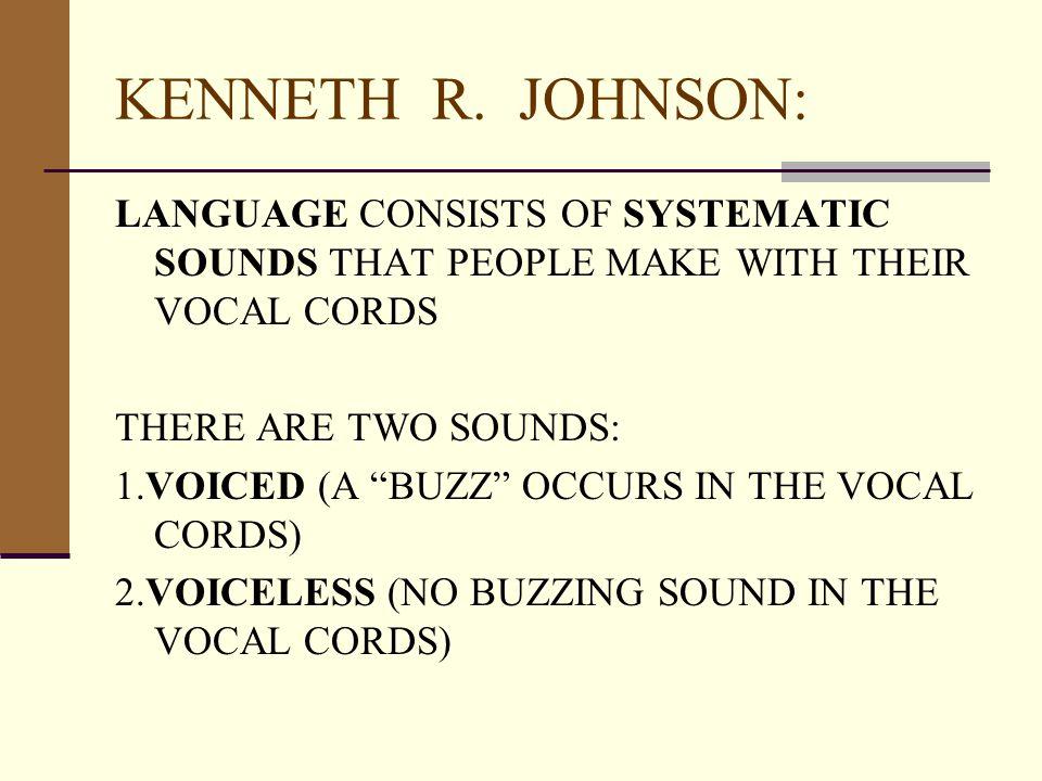KENNETH R.