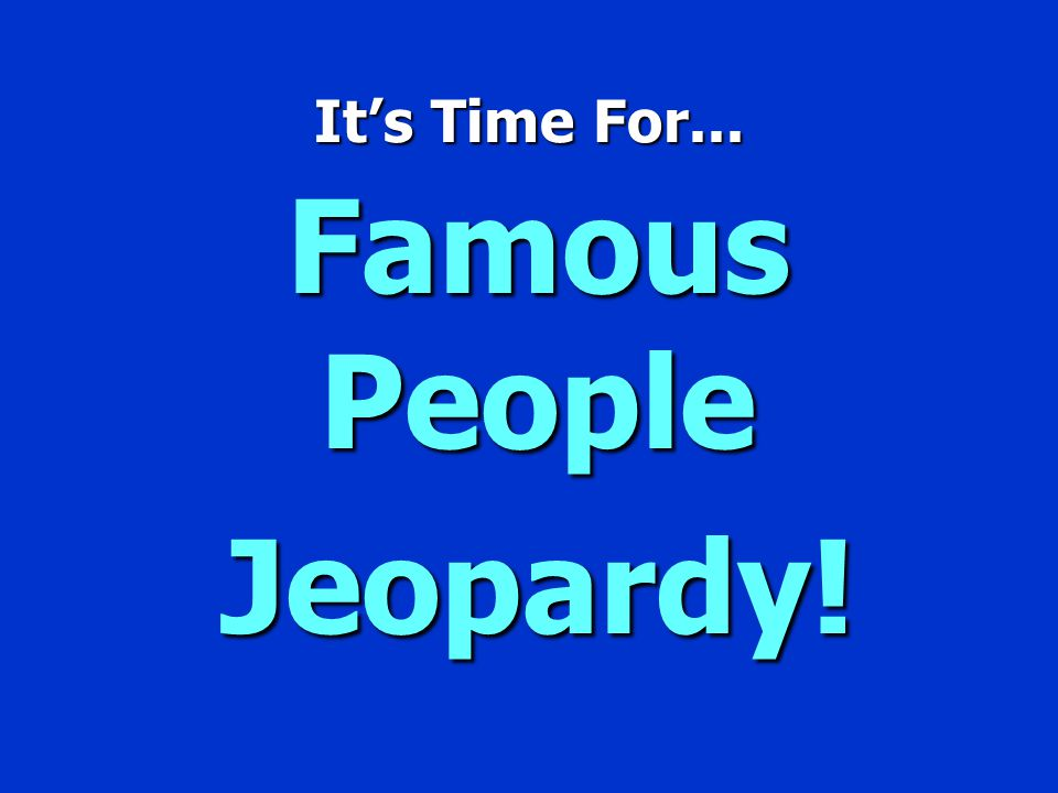 Inventors $400 Name the person who invented the phonograph, the hydrofoil and many other things.