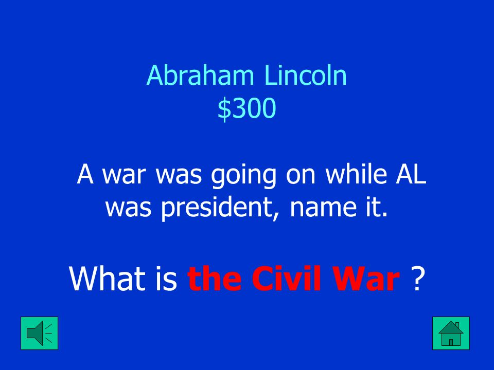 Abraham Lincoln $200 Abraham Lincoln's birthday is… What is February 12, ----