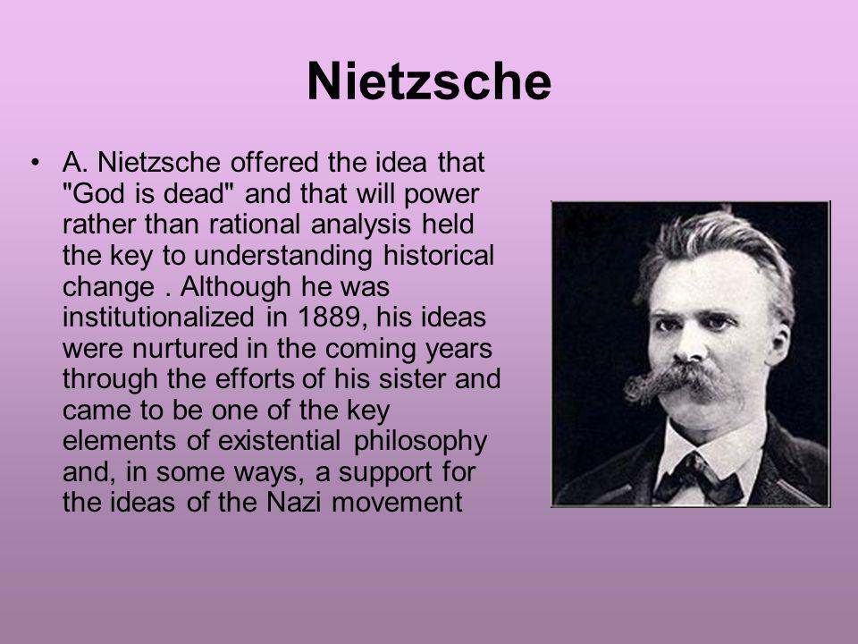 Nietzsche A.