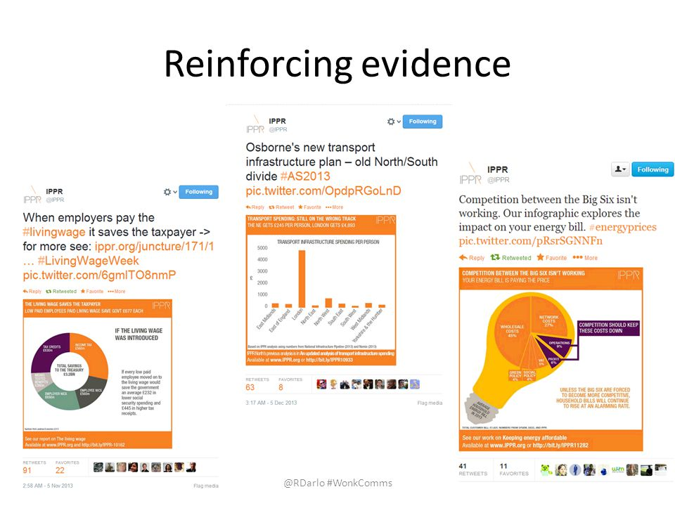 Reinforcing evidence @RDarlo #WonkComms
