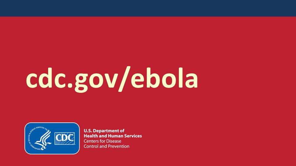 cdc.gov/ebola