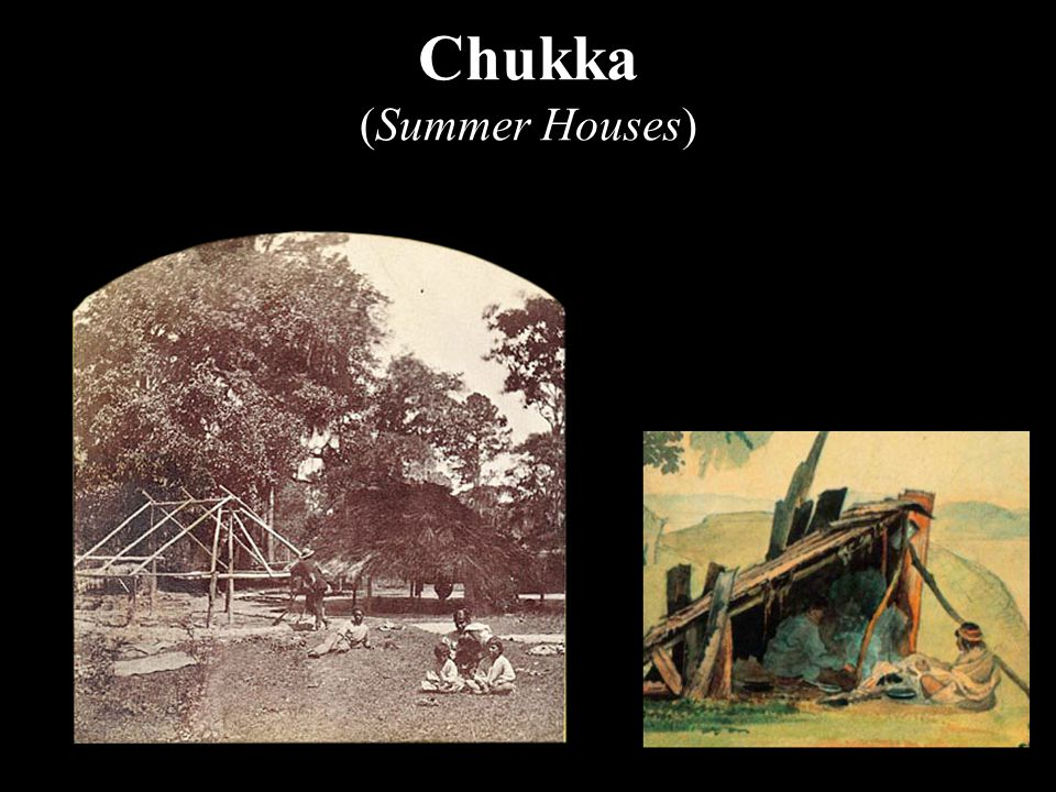 Chukka (Summer Houses)