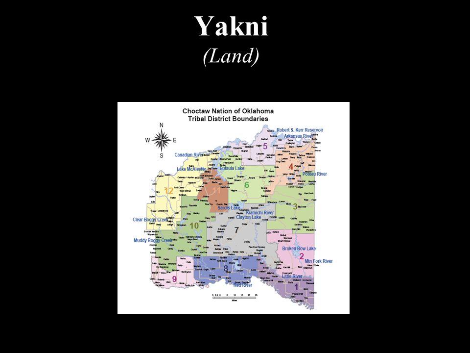 Yakni (Land)