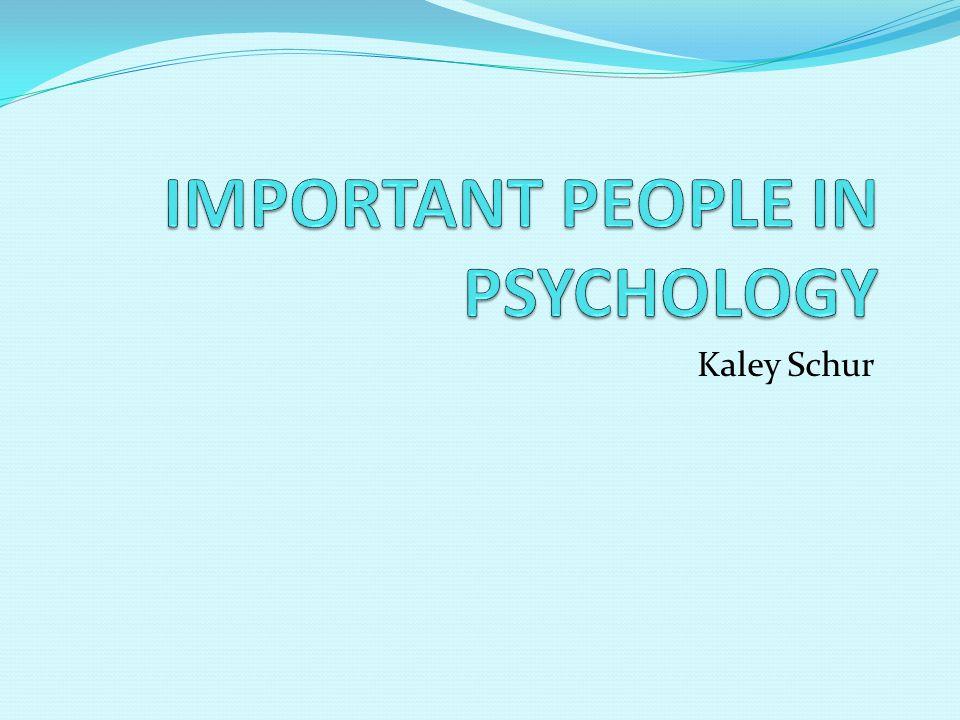 Kaley Schur