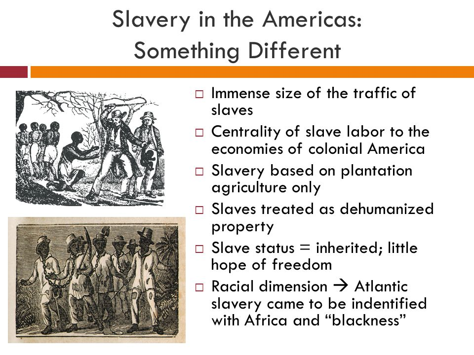 The Impact of the Slave Trade in Africa  Slowed Africa's population growth  Simultaneously = populations of Europe, China, etc.