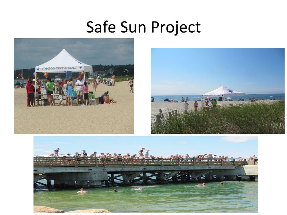 Safe Sun Project