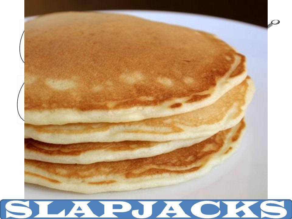 SLAPJACKS