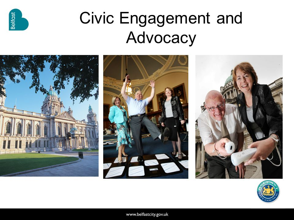 Civic Engagement and Advocacy