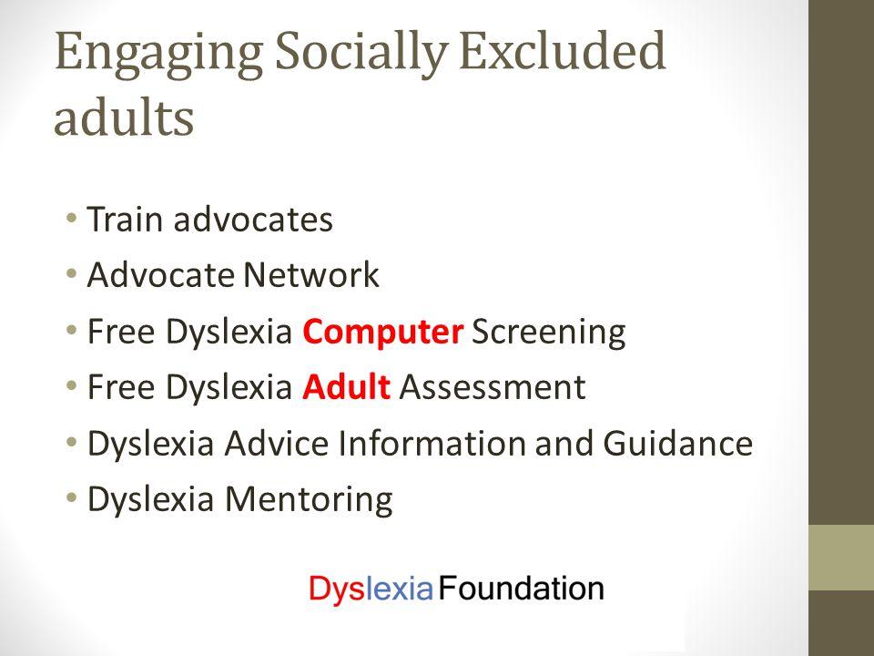 Co morbid Learning Disabilities Dyspraxia Dysphasia Dyscalculia Dysgraphia Asperger syndrome ADD ADHD Bi Polar Social Skills Disorder ODD