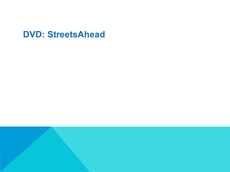 DVD: StreetsAhead