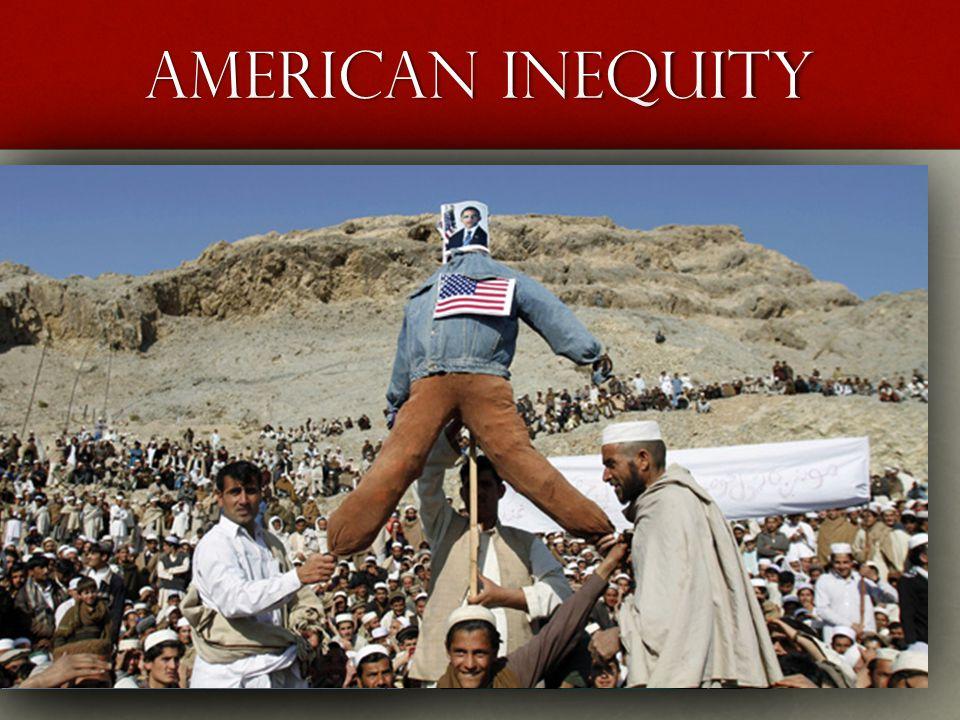 American Inequity